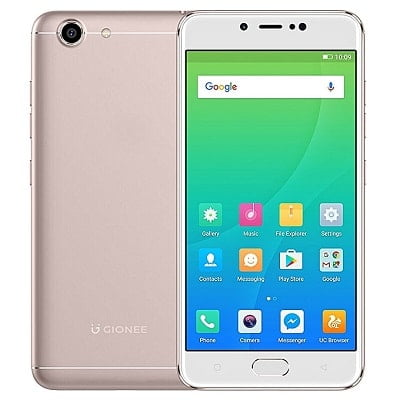Gionee S10 Lite specs and price in Nigeria
