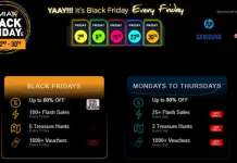 2018 Jumia Black Friday