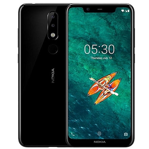 Nokia X5 review, specs and price in Nigeria, Kenya and Ghana