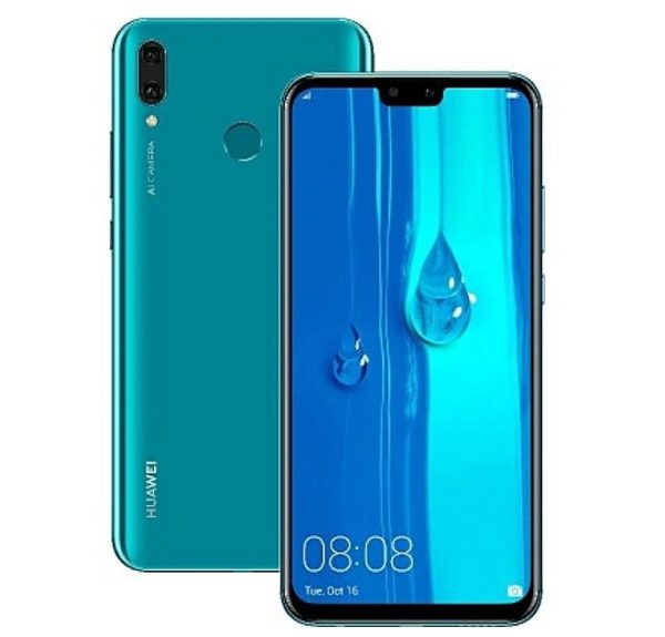 Huawei Y9 specs and price in Nigeria, Kenya and Ghana
