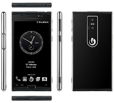 Lumigon T3 smartphone review, specs and price in Nigeria, Ghana and Kenya