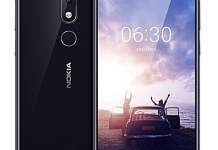 Nokia X6, Nokia 6.1 plus review, specs and price in Nigeria, Kenya and Ghana