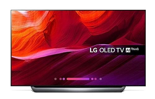 LG OLED TV in Nigeria