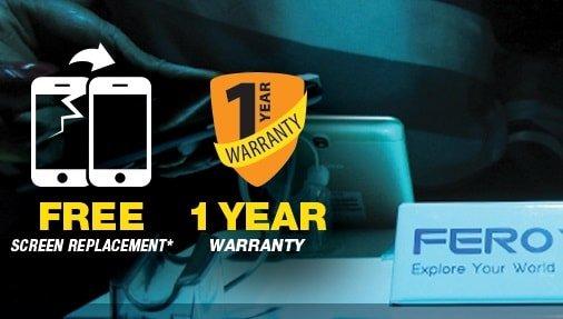 Fero service centers in Nigeria and warranty