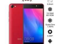 Kenxinda KXD W50 phone price and specs in Nigeria