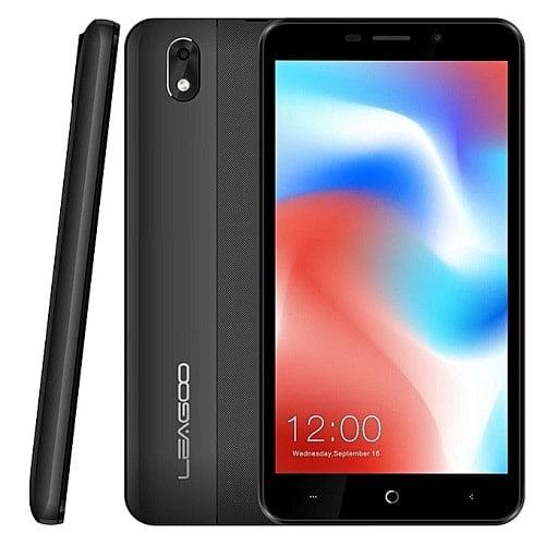 Leagoo Z9 smartphone specs and price in Nigeria, Jumia