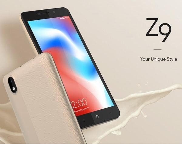 Leagoo phone price in Nigeria