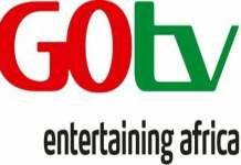 GoTv customer care support