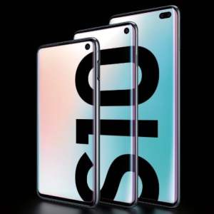 How to connect Samsung Galaxy S10 to a Mac or PC