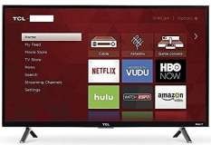 TCL 55 Smart TV REVIEW AND PRICE