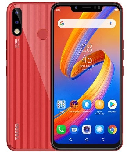 Tecno Spark 3 and Spark 3 pro specs and price