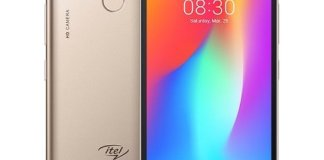 itel P33 smartphone specs and price in Nigeria