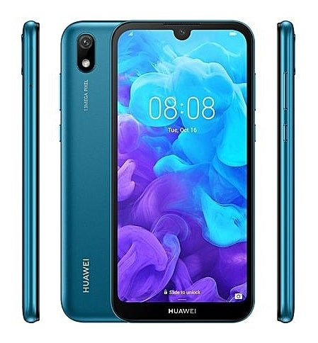 Huawei Y5 Prime 2019 specs and price