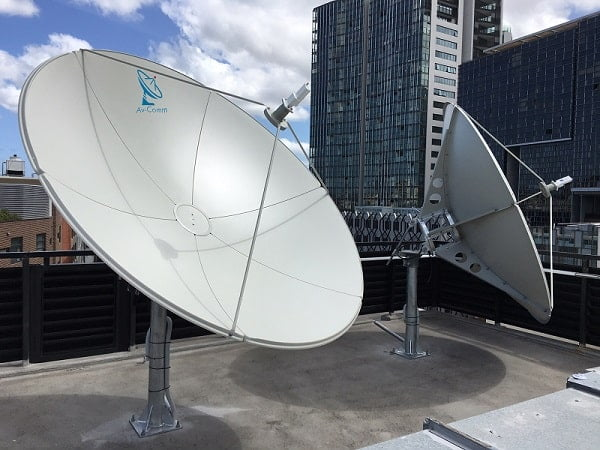 Paid and Free To Air Satellite frequencies in Africa