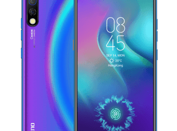 Tecno Camon 12 Pro specs and price