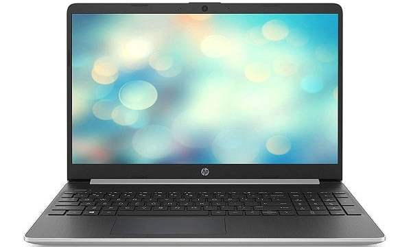 HP 15s-fq0012na laptop