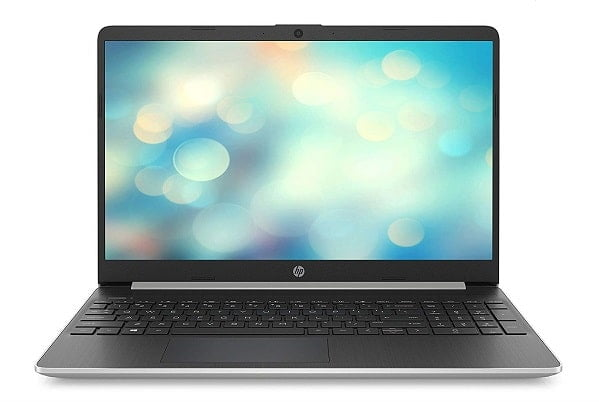 HP 15s-fq0012na 15.6 Inch Full HD Laptop Review