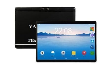 Phantom Z+ tablet