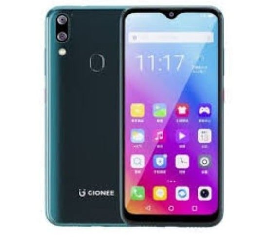 Gionee M11 4G Smartphone Price in Nigeria (See full Specification)
