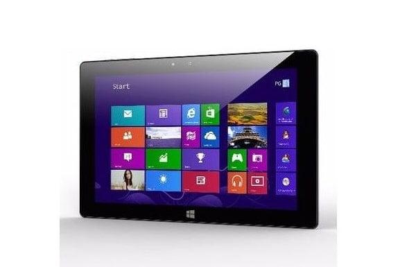 TSTAR Windows Tablet price in Nigeria