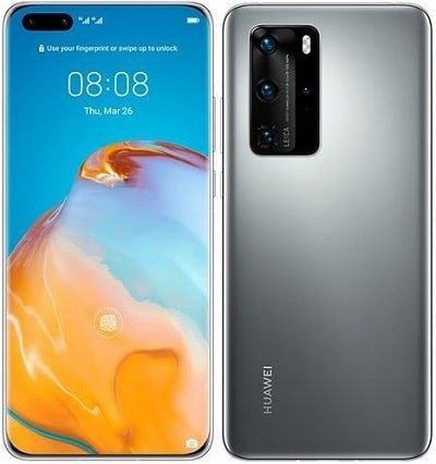 Huawei P40 Pro | most expensive phone in Nigeria
