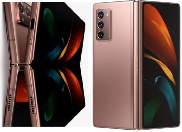 Samsung Galaxy Z Fold2 price | The most expensive phone in Nigeria