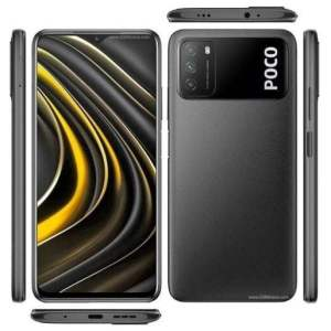 Xiaomi Poco M3 price in Nigeria
