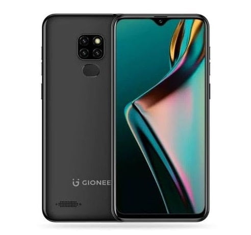 Gionee p12 Price in Nigeria