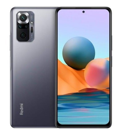 XIAOMI Redmi Note 10 Pro key features and current price in Nigeria | Phones with the best camera