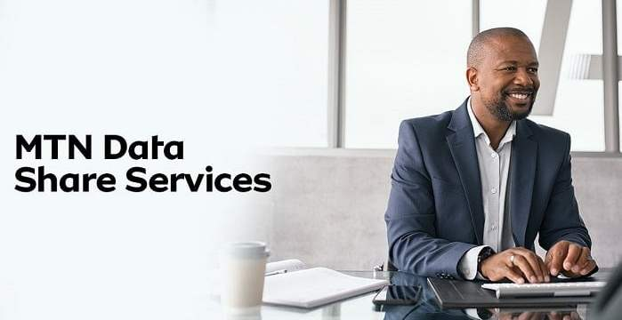 MTN data share services