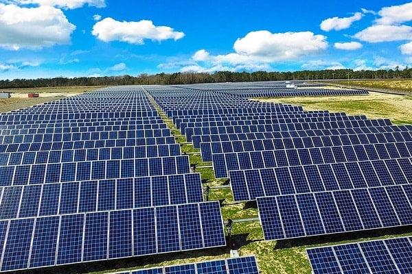 photovoltaics solar energy