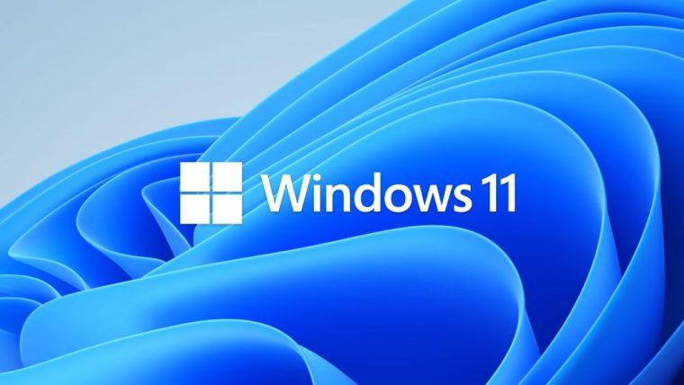 Windows 11 OS
