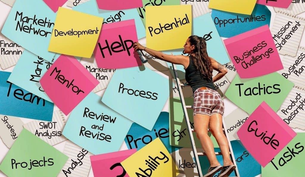 Apa Strategi Langkah Perguruan Tinggi Mewujudkan Entrepreneurial Campus?
