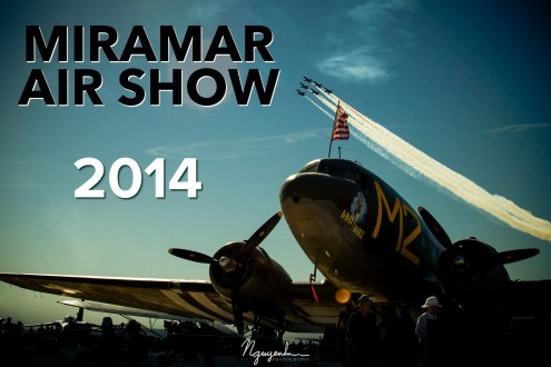 Miramar Air Show 2014