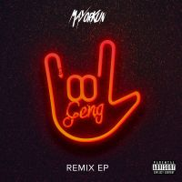 DOWNLOAD: Mayorkun – Geng Remix [EP]