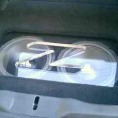 Nissan 350z Radio Wiring Diagram Whirlpool Refrigerator Ford Expedition Custom Audio Boomer Nashua Mobile Electronics Subwoofer Plexiglass