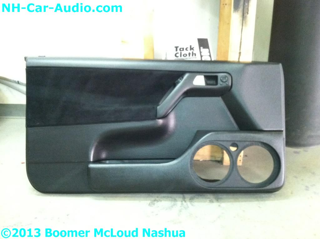 2002 bmw 325i stereo wiring diagram samsung galaxy s3 parts new boomer nashua mobile electronics vw jetta custom speaker door panel suede leather