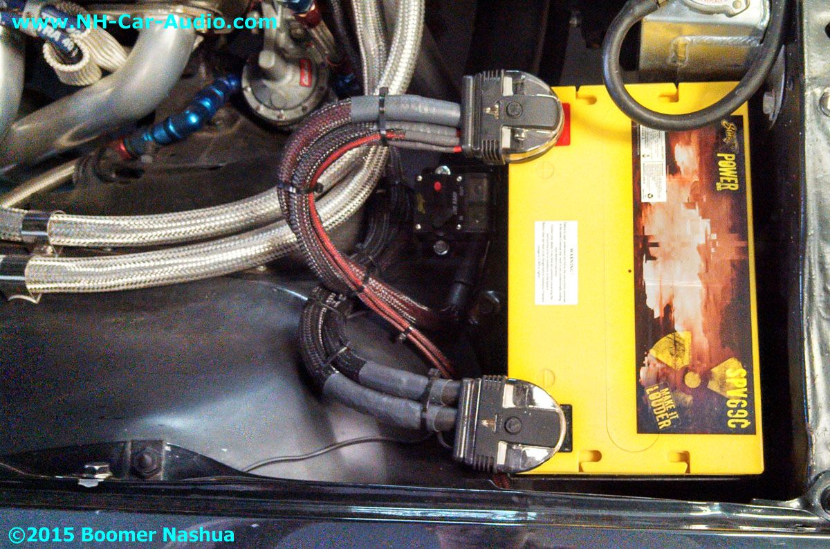 dual battery wiring diagram car audio duplex rtd how to wire somurich