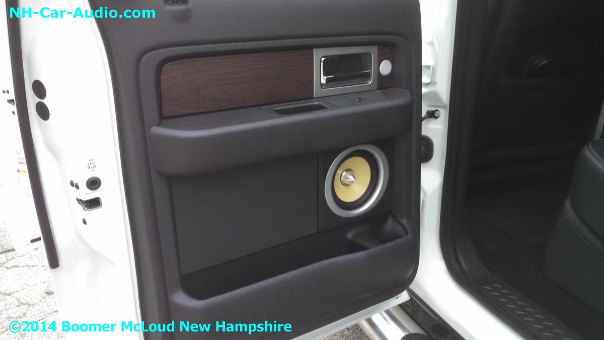 2014 Ford F150 Stereo Wiring Diagram