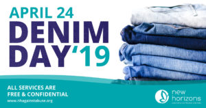 2019 denim day new