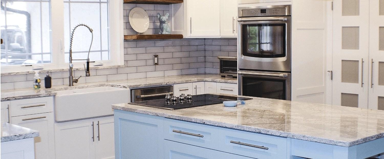 6 Popular Cabinet Door Styles For Kitchen Cabinet Refacing
