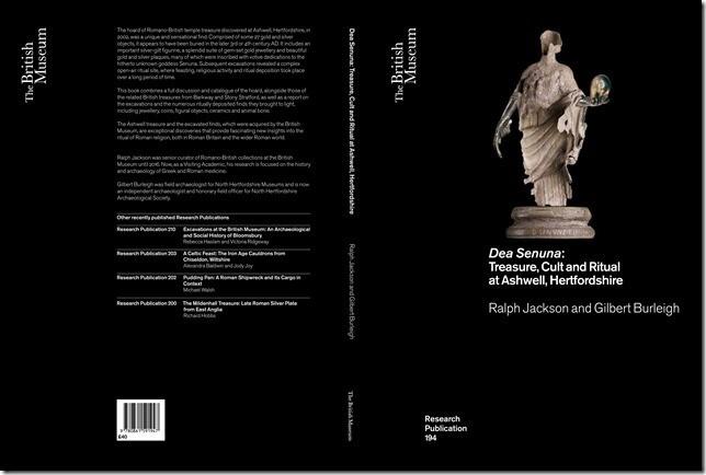 RP 194 Dea Senuna cover