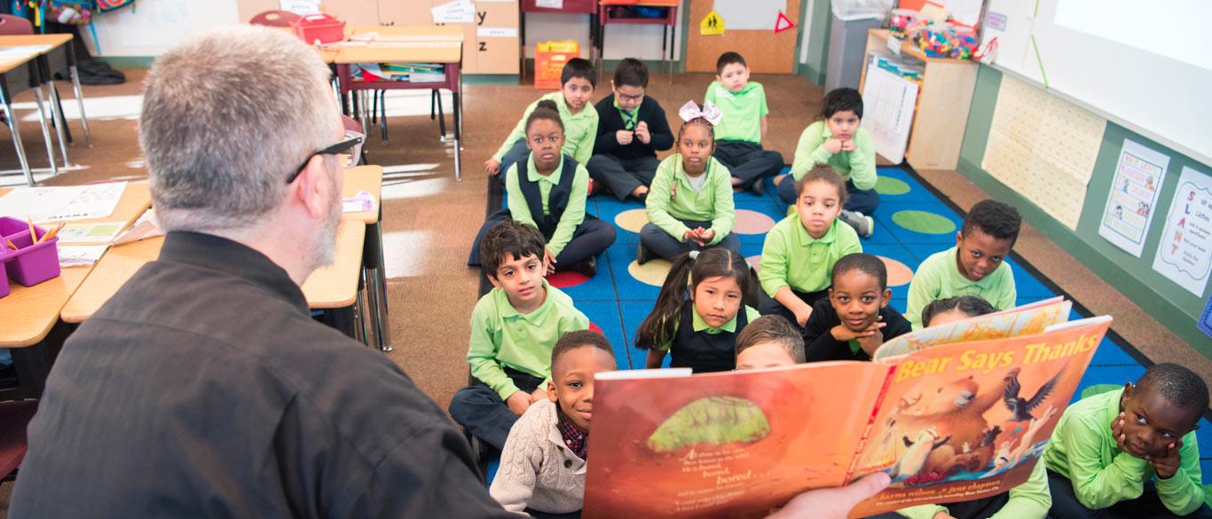 Leadership Brooklyn Ny Brooklyn Dreams Charter School