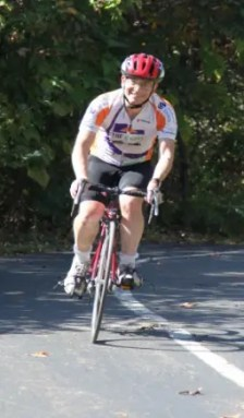 Rabbi Ride Around