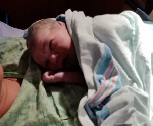 Sudin Baby 20140807