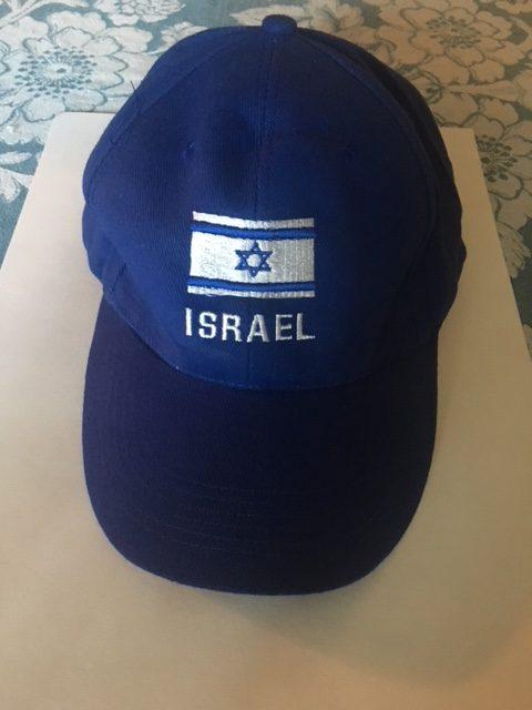 Israel Hat