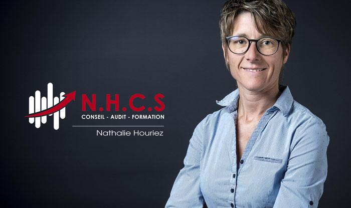 Nathalie Houriez