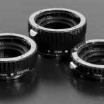 Zwischenringe für Makrofotografie