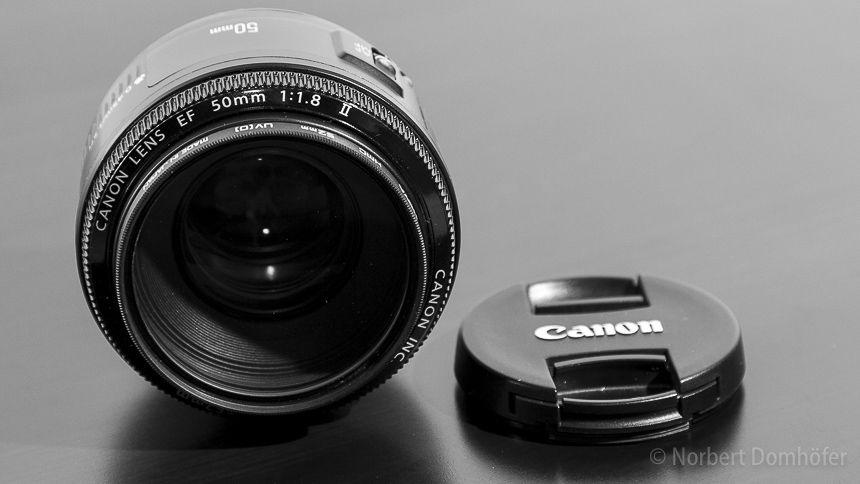 Kamera-Objektiv richtig reinigen