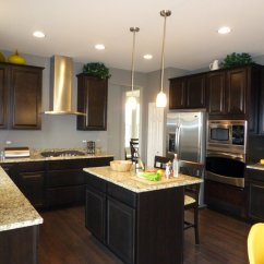 Kitchens In New Homes Kitchen Remodeling Ideas Pictures Ryland Grand Opens Model At Ingham Park Aurora